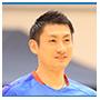 上田仁 選手